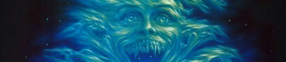Fright Night - The Glorious and The Grotesque: Horror Cinema